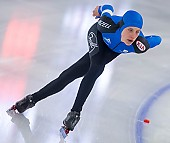 Subject: Maximilian Geppert; Tags: Athlet, Athlete, Sportler, Wettkämpfer, Sportsman, Daria Kamelkova, Eisschnelllauf, Speed skating, Schaatsen, GER, Germany, Deutschland, Herren, Men, Gentlemen, Mann, Männer, Gents, Sirs, Mister, Maximilian Geppert, Sport; PhotoID: 2019-01-19-0306