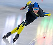 Subject: Max Meinig; Tags: Athlet, Athlete, Sportler, Wettkämpfer, Sportsman, Daria Kamelkova, Eisschnelllauf, Speed skating, Schaatsen, GER, Germany, Deutschland, Herren, Men, Gentlemen, Mann, Männer, Gents, Sirs, Mister, Max Meinig, Sport; PhotoID: 2019-01-19-0313