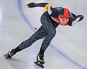Subject: Tami Lubahn; Tags: Athlet, Athlete, Sportler, Wettkämpfer, Sportsman, Daria Kamelkova, Eisschnelllauf, Speed skating, Schaatsen, GER, Germany, Deutschland, Herren, Men, Gentlemen, Mann, Männer, Gents, Sirs, Mister, Sport, Tami Lubahn; PhotoID: 2019-01-19-0319