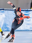 Subject: Marlen Ehseluns; Tags: Sport, Marlen Ehseluns, GER, Germany, Deutschland, Eisschnelllauf, Speed skating, Schaatsen, Daria Kamelkova, Damen, Ladies, Frau, Mesdames, Female, Women, Athlet, Athlete, Sportler, Wettkämpfer, Sportsman; PhotoID: 2019-02-02-0001