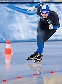 Subject: Lisa-Marie Behlert; Tags: Sport, Lisa-Marie Behlert, GER, Germany, Deutschland, Eisschnelllauf, Speed skating, Schaatsen, Daria Kamelkova, Damen, Ladies, Frau, Mesdames, Female, Women, Athlet, Athlete, Sportler, Wettkämpfer, Sportsman; PhotoID: 2019-02-02-0003