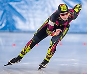 Subject: Katharina Pönisch; Tags: Sport, Katharina Pönisch, GER, Germany, Deutschland, Eisschnelllauf, Speed skating, Schaatsen, Daria Kamelkova, Damen, Ladies, Frau, Mesdames, Female, Women, Athlet, Athlete, Sportler, Wettkämpfer, Sportsman; PhotoID: 2019-02-02-0012