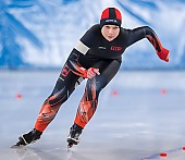Subject: Michelle Günther; Tags: Sport, Michelle Günther, GER, Germany, Deutschland, Eisschnelllauf, Speed skating, Schaatsen, Daria Kamelkova, Damen, Ladies, Frau, Mesdames, Female, Women, Athlet, Athlete, Sportler, Wettkämpfer, Sportsman; PhotoID: 2019-02-02-0020