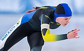 Subject: Chantal Müller; Tags: Sport, GER, Germany, Deutschland, Eisschnelllauf, Speed skating, Schaatsen, Daria Kamelkova, Damen, Ladies, Frau, Mesdames, Female, Women, Chantal Müller, Athlet, Athlete, Sportler, Wettkämpfer, Sportsman; PhotoID: 2019-02-02-0025