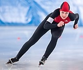 Subject: Ella Herberger; Tags: Sport, GER, Germany, Deutschland, Ella Herberger, Eisschnelllauf, Speed skating, Schaatsen, Daria Kamelkova, Damen, Ladies, Frau, Mesdames, Female, Women, Athlet, Athlete, Sportler, Wettkämpfer, Sportsman; PhotoID: 2019-02-02-0029