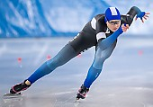 Subject: Victoria Stirnemann; Tags: Victoria Stirnemann, Sport, GER, Germany, Deutschland, Eisschnelllauf, Speed skating, Schaatsen, Daria Kamelkova, Damen, Ladies, Frau, Mesdames, Female, Women, Athlet, Athlete, Sportler, Wettkämpfer, Sportsman; PhotoID: 2019-02-02-0037