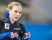 Subject: Victoria Stirnemann; Tags: Victoria Stirnemann, Sport, GER, Germany, Deutschland, Eisschnelllauf, Speed skating, Schaatsen, Daria Kamelkova, Damen, Ladies, Frau, Mesdames, Female, Women, Athlet, Athlete, Sportler, Wettkämpfer, Sportsman; PhotoID: 2019-02-02-0038