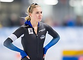 Subject: Victoria Stirnemann; Tags: Victoria Stirnemann, Sport, GER, Germany, Deutschland, Eisschnelllauf, Speed skating, Schaatsen, Daria Kamelkova, Damen, Ladies, Frau, Mesdames, Female, Women, Athlet, Athlete, Sportler, Wettkämpfer, Sportsman; PhotoID: 2019-02-02-0042