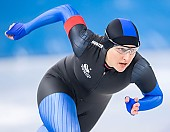 Subject: Nicole Kowalewskij; Tags: Sport, Nicole Kowalewskij, GER, Germany, Deutschland, Eisschnelllauf, Speed skating, Schaatsen, Daria Kamelkova, Damen, Ladies, Frau, Mesdames, Female, Women, Athlet, Athlete, Sportler, Wettkämpfer, Sportsman; PhotoID: 2019-02-02-0112