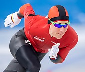 Subject: Michael Roth; Tags: Sport, Michael Roth, Herren, Men, Gentlemen, Mann, Männer, Gents, Sirs, Mister, GER, Germany, Deutschland, Eisschnelllauf, Speed skating, Schaatsen, Daria Kamelkova, Athlet, Athlete, Sportler, Wettkämpfer, Sportsman; PhotoID: 2019-02-02-0136