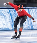 Subject: Michael Roth; Tags: Sport, Michael Roth, Herren, Men, Gentlemen, Mann, Männer, Gents, Sirs, Mister, GER, Germany, Deutschland, Eisschnelllauf, Speed skating, Schaatsen, Daria Kamelkova, Athlet, Athlete, Sportler, Wettkämpfer, Sportsman; PhotoID: 2019-02-02-0137