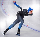 Subject: Franka Olejak-Matthes; Tags: Sport, GER, Germany, Deutschland, Franka Olejak-Matthes, Eisschnelllauf, Speed skating, Schaatsen, Daria Kamelkova, Damen, Ladies, Frau, Mesdames, Female, Women, Athlet, Athlete, Sportler, Wettkämpfer, Sportsman; PhotoID: 2019-02-02-0168