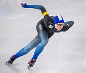 Subject: Victoria Stirnemann; Tags: Victoria Stirnemann, Sport, GER, Germany, Deutschland, Eisschnelllauf, Speed skating, Schaatsen, Daria Kamelkova, Damen, Ladies, Frau, Mesdames, Female, Women, Athlet, Athlete, Sportler, Wettkämpfer, Sportsman; PhotoID: 2019-02-02-0210