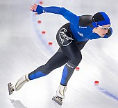 Subject: Josephine Heimerl; Tags: Sport, Josephine Heimerl, GER, Germany, Deutschland, Eisschnelllauf, Speed skating, Schaatsen, Daria Kamelkova, Damen, Ladies, Frau, Mesdames, Female, Women, Athlet, Athlete, Sportler, Wettkämpfer, Sportsman; PhotoID: 2019-02-02-0219