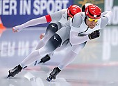 Motiv: Denny Ihle; Tags: Athlet, Athlete, Sportler, Wettkämpfer, Sportsman, Denny Ihle, Eisschnelllauf, Speed skating, Schaatsen, GER, Germany, Deutschland, Herren, Men, Gentlemen, Mann, Männer, Gents, Sirs, Mister, Sport; PhotoID: 2019-02-07-0072
