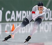 Subject: Roxanne Dufter; Tags: Athlet, Athlete, Sportler, Wettkämpfer, Sportsman, Damen, Ladies, Frau, Mesdames, Female, Women, Eisschnelllauf, Speed skating, Schaatsen, GER, Germany, Deutschland, Roxanne Dufter, Sport; PhotoID: 2019-02-07-0151