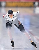 Subject: Roxanne Dufter; Tags: Athlet, Athlete, Sportler, Wettkämpfer, Sportsman, Damen, Ladies, Frau, Mesdames, Female, Women, Eisschnelllauf, Speed skating, Schaatsen, GER, Germany, Deutschland, Roxanne Dufter, Sport; PhotoID: 2019-02-07-0158
