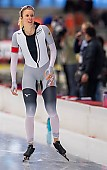 Subject: Roxanne Dufter; Tags: Athlet, Athlete, Sportler, Wettkämpfer, Sportsman, Damen, Ladies, Frau, Mesdames, Female, Women, Eisschnelllauf, Speed skating, Schaatsen, GER, Germany, Deutschland, Roxanne Dufter, Sport; PhotoID: 2019-02-07-0166