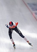 Motiv: Martina Sáblíková; Tags: Athlet, Athlete, Sportler, Wettkämpfer, Sportsman, CZE, Czech Republic, Tschechische Republik, Tschechien, Damen, Ladies, Frau, Mesdames, Female, Women, Eisschnelllauf, Speed skating, Schaatsen, Martina Sablikova, Sport; PhotoID: 2019-02-07-0254