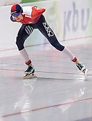 Motiv: Martina Sáblíková; Tags: Athlet, Athlete, Sportler, Wettkämpfer, Sportsman, CZE, Czech Republic, Tschechische Republik, Tschechien, Damen, Ladies, Frau, Mesdames, Female, Women, Eisschnelllauf, Speed skating, Schaatsen, Martina Sablikova, Sport; PhotoID: 2019-02-07-0258
