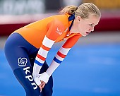 Subject: Johanna Letitia de Jong; Tags: Athlet, Athlete, Sportler, Wettkämpfer, Sportsman, Damen, Ladies, Frau, Mesdames, Female, Women, Eisschnelllauf, Speed skating, Schaatsen, Johanna Letitia de Jong, NED, Netherlands, Niederlande, Holland, Dutch, Sport; PhotoID: 2019-02-08-0022