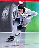 Subject: Gabriele Hirschbichler; Tags: Sport, Gabriele Hirschbichler, GER, Germany, Deutschland, Eisschnelllauf, Speed skating, Schaatsen, Damen, Ladies, Frau, Mesdames, Female, Women, Athlet, Athlete, Sportler, Wettkämpfer, Sportsman; PhotoID: 2019-02-08-0024