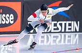 Subject: Gabriele Hirschbichler; Tags: Sport, Gabriele Hirschbichler, GER, Germany, Deutschland, Eisschnelllauf, Speed skating, Schaatsen, Damen, Ladies, Frau, Mesdames, Female, Women, Athlet, Athlete, Sportler, Wettkämpfer, Sportsman; PhotoID: 2019-02-08-0026