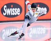 Subject: Gabriele Hirschbichler; Tags: Sport, Gabriele Hirschbichler, GER, Germany, Deutschland, Eisschnelllauf, Speed skating, Schaatsen, Damen, Ladies, Frau, Mesdames, Female, Women, Athlet, Athlete, Sportler, Wettkämpfer, Sportsman; PhotoID: 2019-02-08-0028