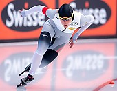 Subject: Gabriele Hirschbichler; Tags: Sport, Gabriele Hirschbichler, GER, Germany, Deutschland, Eisschnelllauf, Speed skating, Schaatsen, Damen, Ladies, Frau, Mesdames, Female, Women, Athlet, Athlete, Sportler, Wettkämpfer, Sportsman; PhotoID: 2019-02-08-0029