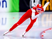 Subject: Kaja Ziomek; Tags: Athlet, Athlete, Sportler, Wettkämpfer, Sportsman, Damen, Ladies, Frau, Mesdames, Female, Women, Eisschnelllauf, Speed skating, Schaatsen, Kaja Ziomek, POL, Poland, Polen, Sport; PhotoID: 2019-02-08-0043