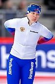 Subject: Darya Kachanova; Tags: Athlet, Athlete, Sportler, Wettkämpfer, Sportsman, Damen, Ladies, Frau, Mesdames, Female, Women, Darya Kachanova, Eisschnelllauf, Speed skating, Schaatsen, RUS, Russian Federation, Russische Föderation, Russia, Sport; PhotoID: 2019-02-08-0050