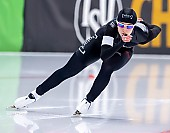 Subject: Heather McLean; Tags: Athlet, Athlete, Sportler, Wettkämpfer, Sportsman, CAN, Canada, Kanada, Damen, Ladies, Frau, Mesdames, Female, Women, Eisschnelllauf, Speed skating, Schaatsen, Heather McLean, Sport; PhotoID: 2019-02-08-0056