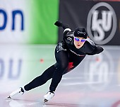 Subject: Heather McLean; Tags: Athlet, Athlete, Sportler, Wettkämpfer, Sportsman, CAN, Canada, Kanada, Damen, Ladies, Frau, Mesdames, Female, Women, Eisschnelllauf, Speed skating, Schaatsen, Heather McLean, Sport; PhotoID: 2019-02-08-0057
