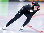 Subject: Heather McLean; Tags: Athlet, Athlete, Sportler, Wettkämpfer, Sportsman, CAN, Canada, Kanada, Damen, Ladies, Frau, Mesdames, Female, Women, Eisschnelllauf, Speed skating, Schaatsen, Heather McLean, Sport; PhotoID: 2019-02-08-0058
