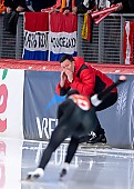 Subject: Mark Wild; Tags: CAN, Canada, Kanada, Eisschnelllauf, Speed skating, Schaatsen, Mark Wild, Sport, Trainer, Coach, Betreuer; PhotoID: 2019-02-08-0061