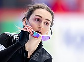 Subject: Heather McLean; Tags: Athlet, Athlete, Sportler, Wettkämpfer, Sportsman, CAN, Canada, Kanada, Damen, Ladies, Frau, Mesdames, Female, Women, Eisschnelllauf, Speed skating, Schaatsen, Heather McLean, Sport; PhotoID: 2019-02-08-0065