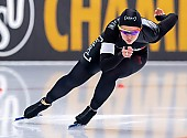 Subject: Marsha Hudey; Tags: Athlet, Athlete, Sportler, Wettkämpfer, Sportsman, CAN, Canada, Kanada, Damen, Ladies, Frau, Mesdames, Female, Women, Eisschnelllauf, Speed skating, Schaatsen, Marsha Hudey, Sport; PhotoID: 2019-02-08-0087