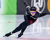 Subject: Marsha Hudey; Tags: Athlet, Athlete, Sportler, Wettkämpfer, Sportsman, CAN, Canada, Kanada, Damen, Ladies, Frau, Mesdames, Female, Women, Eisschnelllauf, Speed skating, Schaatsen, Marsha Hudey, Sport; PhotoID: 2019-02-08-0088