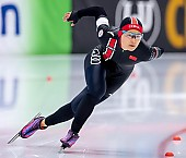 Subject: Jingzhu Jin; Tags: Athlet, Athlete, Sportler, Wettkämpfer, Sportsman, CHN, China, Volksrepublik China, Damen, Ladies, Frau, Mesdames, Female, Women, Eisschnelllauf, Speed skating, Schaatsen, Jingzhu Jin, Sport; PhotoID: 2019-02-08-0097
