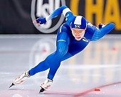 Subject: Hyeon-Yeong Kim; Tags: Athlet, Athlete, Sportler, Wettkämpfer, Sportsman, Damen, Ladies, Frau, Mesdames, Female, Women, Eisschnelllauf, Speed skating, Schaatsen, Hyeon-Yeong Kim, KOR, South Korea, Südkorea, Sport; PhotoID: 2019-02-08-0122