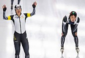 Subject: Nana Takagi; Tags: Athlet, Athlete, Sportler, Wettkämpfer, Sportsman, Damen, Ladies, Frau, Mesdames, Female, Women, Eisschnelllauf, Speed skating, Schaatsen, JPN, Japan, Nippon, Nana Takagi, Sport; PhotoID: 2019-02-08-0407