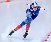 Subject: Elena Sokhryakova; Tags: Athlet, Athlete, Sportler, Wettkämpfer, Sportsman, Damen, Ladies, Frau, Mesdames, Female, Women, Eisschnelllauf, Speed skating, Schaatsen, Elena Sokhryakova, RUS, Russian Federation, Russische Föderation, Russia, Sport; PhotoID: 2019-02-09-0025
