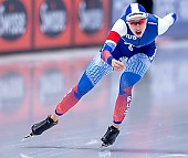 Subject: Elena Sokhryakova; Tags: Athlet, Athlete, Sportler, Wettkämpfer, Sportsman, Damen, Ladies, Frau, Mesdames, Female, Women, Eisschnelllauf, Speed skating, Schaatsen, Elena Sokhryakova, RUS, Russian Federation, Russische Föderation, Russia, Sport; PhotoID: 2019-02-09-0027