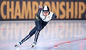 Subject: Lemi Williamson; Tags: Athlet, Athlete, Sportler, Wettkämpfer, Sportsman, Damen, Ladies, Frau, Mesdames, Female, Women, Eisschnelllauf, Speed skating, Schaatsen, JPN, Japan, Nippon, Lemi Williamson, Sport; PhotoID: 2019-02-09-0040