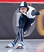 Subject: Lemi Williamson; Tags: Athlet, Athlete, Sportler, Wettkämpfer, Sportsman, Damen, Ladies, Frau, Mesdames, Female, Women, Eisschnelllauf, Speed skating, Schaatsen, JPN, Japan, Nippon, Lemi Williamson, Sport; PhotoID: 2019-02-09-0047