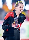 Subject: Isabelle Weidemann; Tags: Athlet, Athlete, Sportler, Wettkämpfer, Sportsman, CAN, Canada, Kanada, Damen, Ladies, Frau, Mesdames, Female, Women, Eisschnelllauf, Speed skating, Schaatsen, Isabelle Weidemann, Sport; PhotoID: 2019-02-09-0113