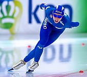 Subject: Noemi Bonazza; Tags: Athlet, Athlete, Sportler, Wettkämpfer, Sportsman, Damen, Ladies, Frau, Mesdames, Female, Women, Eisschnelllauf, Speed skating, Schaatsen, ITA, Italy, Italien, Noemi Bonazza, Sport; PhotoID: 2019-02-10-0033