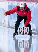 Subject: Bart Schouten; Tags: Athlet, Athlete, Sportler, Wettkämpfer, Sportsman, Bart Schouten, CAN, Canada, Kanada, Eisschnelllauf, Speed skating, Schaatsen, Sport; PhotoID: 2019-02-10-0036