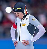Subject: Gabriele Hirschbichler; Tags: Athlet, Athlete, Sportler, Wettkämpfer, Sportsman, Damen, Ladies, Frau, Mesdames, Female, Women, Eisschnelllauf, Speed skating, Schaatsen, GER, Germany, Deutschland, Gabriele Hirschbichler, Sport; PhotoID: 2019-02-10-0051