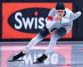 Subject: Roxanne Dufter; Tags: Athlet, Athlete, Sportler, Wettkämpfer, Sportsman, Damen, Ladies, Frau, Mesdames, Female, Women, Eisschnelllauf, Speed skating, Schaatsen, GER, Germany, Deutschland, Roxanne Dufter, Sport; PhotoID: 2019-02-10-0052